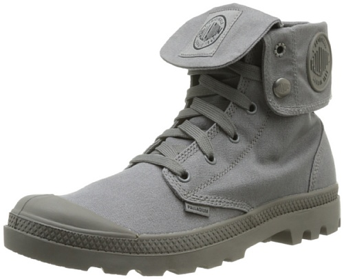 Palladium Mono Chrome U, Damen Sneaker