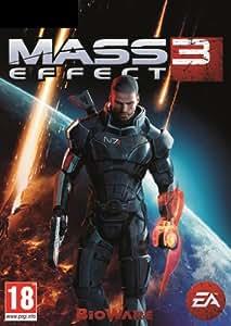 Mass Effect 3 [Code Jeu PC - Origin]