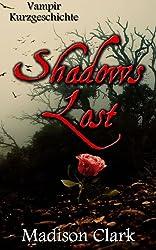 Shadows Lost (Vampirkurzgeschichte)