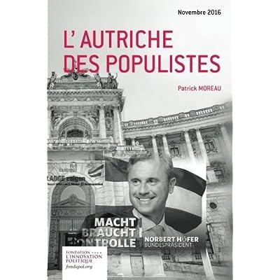 L'Autriche des populistes