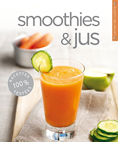 Smoothies & jus