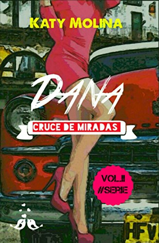 Resultado de imagen para Cruce de Miradas, lola, Dana y Diana. Katy Molina.
