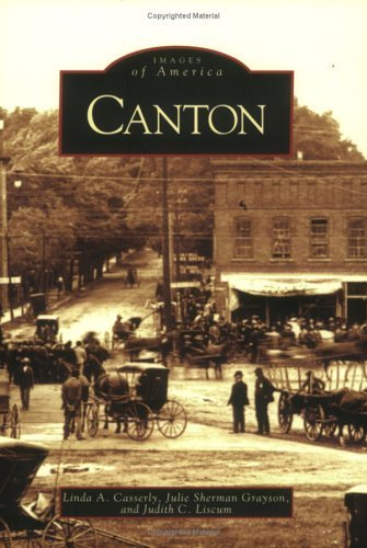 Canton (NY) (Images of America) by Linda A. Casserly (2005-10-12)