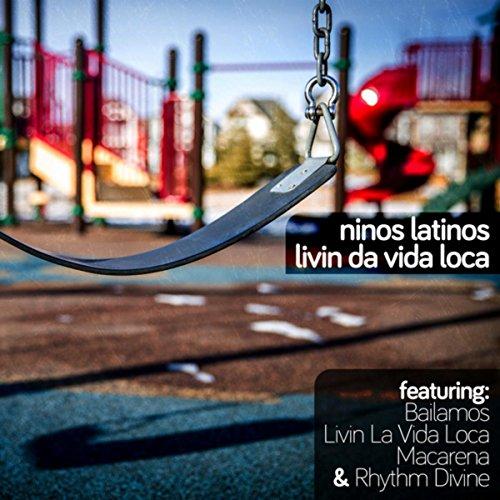 Livin La Vida Loca Mp3: Livin La Vida Loca By Ninos Latinos On Amazon Music