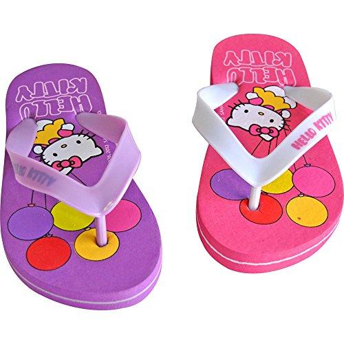 Flip flops Hello Kitty Dipa size 34