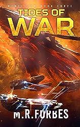Tides of War (Rebellion Book 3)