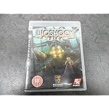 Take-Two Interactive Bioshock PlayStation 3 vídeo - Juego (PlayStation 3, Acción, M (Maduro))