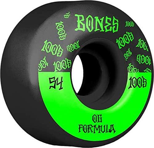 Bones V4 54mm