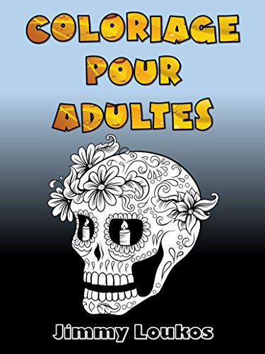 Coloriage Pour Ado A Imprimer.Coloriage Pour Adultes Et Ados 59 Sugar Skulls Hallucinants