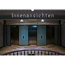 Innenansichten (Wandkalender immerwährend DIN A3 quer): Treppenhäuser im Hamburger Kontorhausviertel und Rathaus (Monatskalender, 14 Seiten) (CALVENDO ... [Oct 23, 2013] Brunsbüttel, Stone-Picture
