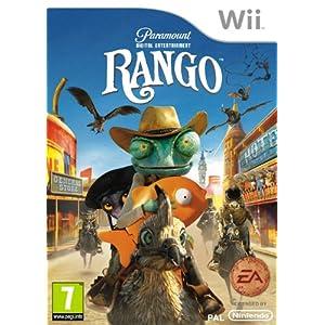 Rango (Wii)