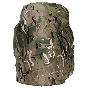 51Wm%2B7GShvL. SS300  - Max Fuchs GB Cover For Backpack Small MTP Camo Like New
