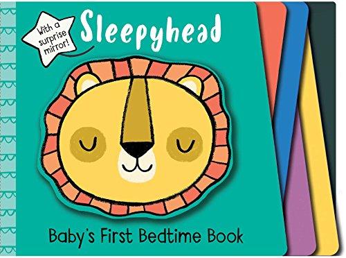 Preisvergleich Produktbild Sleepyhead (Baby's First Bedtime Book)