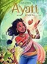 Ayati - tome 2 Et l'oeil de Yama par Fernandez