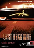 strade perdute (dvd)