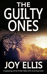 THE GUILTY ONES a gripping crime thriller filled with stunning twists