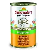Almo Nature classic Katzenfutter Hühnerschenkel (24 * 140 g)