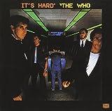 Who: It's Hard (Audio CD)