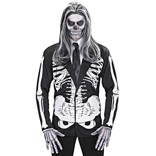 Widmann 1526S Skelettjacke für Erwachsene, mens, M/L