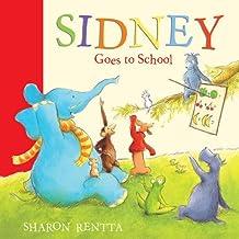 Sidney Goes to School