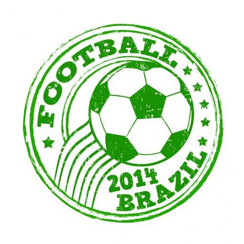 Football Brazil, Just Soccer (Pure Electro Club Sounds and Progressive Trance Tunes)