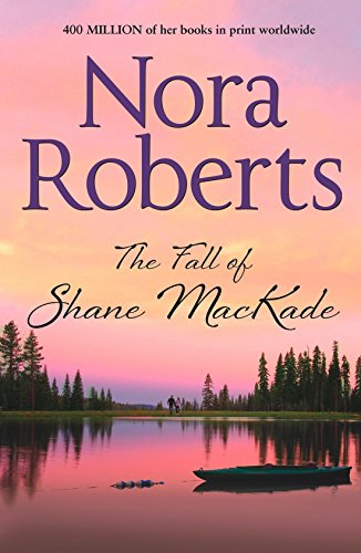 Fall of Shane MacKade
