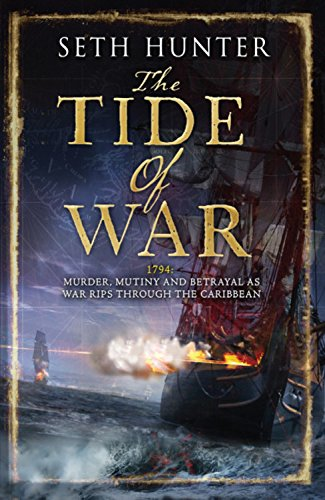 The Tide of War (Nathan Peake Trilogy 2)