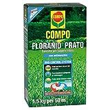 Compo Concimi Granulari Prato, Rosa, 18x2,5x20 cm