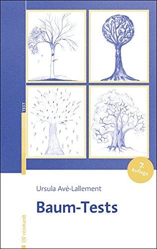 Baum-Tests: Mit einer Einführung in die symbolische und graphologische Interpretation