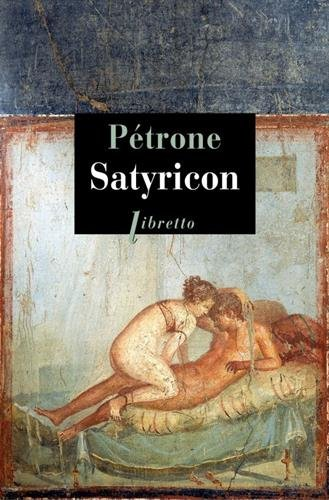 Satyricon par From Libretto