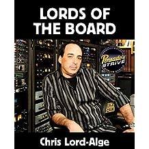 Lords of the Board: Pensado's Strive Education Series