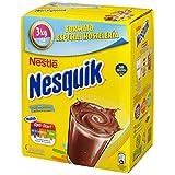 Nestlé nesquik cacao soluble instantáneo 3kg(2x1.5kg)