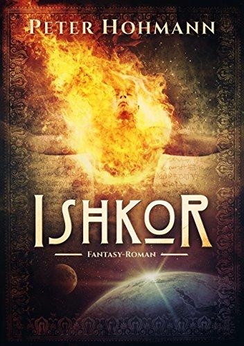 Stimmung Unterstützen (Ishkor (1000 Seiten Fantasy))