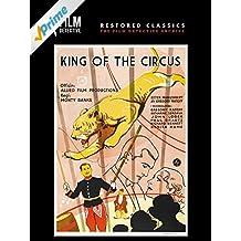 King of the Circus [OV]