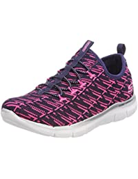 2239b21bf00 Amazon.fr   Skechers - Chaussures fille   Chaussures   Chaussures et ...