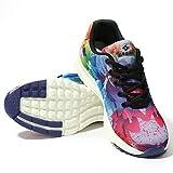 Sagma Women's Multicolor Breathable Running, Walking, Training & Gym Shoes (Size UK/India 6)