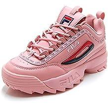 Fila Disruptor II - Zapatillas de repetición para Mujer