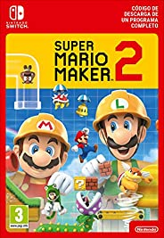 Super Mario Maker 2 | Switch Download Code