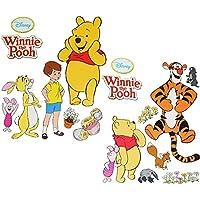 Suchergebnis auf Amazon.de für: aufkleber winnie pooh: Baby