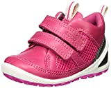 ECCO Baby Girls' Biom Lite Infants Walking Shoes, Pink