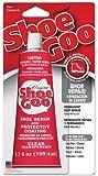 Shoes Best Deals - Original Shoe Goo CLEAR - 110ml/3.7oz Tube
