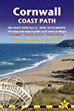 Cornwall Coast Path: South-West Coast Path Part 2 includes 142 Large-Scale Walking Maps & Guides to 81 Towns and Villages - Planning, Places to Stay, Places to Eat - Bude to Plymouth