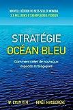 stratégie océan bleu - Comment créer de nouveaux espaces stratégiques