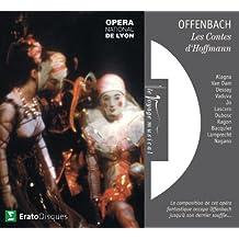 Offenbach : Les Contes d'Hoffmann [Extraits]