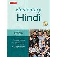 Elementary Hindi