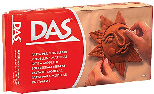 das-terracotta-modelling-material-air-drying-clay-485g-net-500g