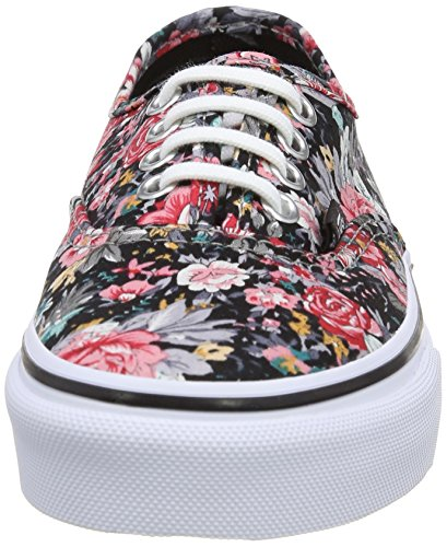 Vans Skateboard Authentic Scarpe Sportive, Unisex Bambini Multicolore (Multi/Floral)