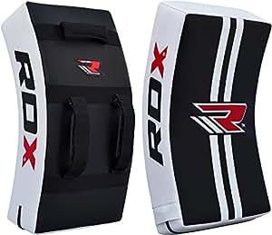 RDX ksr-t1W Shield, Black, One