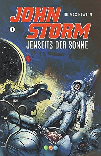 John Storm 1: Jenseits der Sonne -