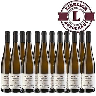 Weiwein-Weingut-Marco-W-Becker-Rheinhessen-Saphira-Sptlese-2017-lieblich-12-x-075-l
